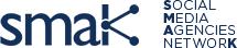 ワールドクラスのサービスを提供するSMAK(Social Media Agency Network)の一員