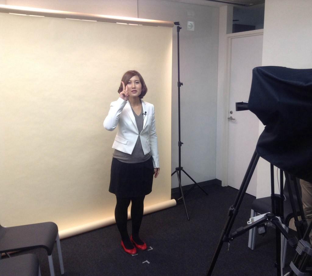 ソーシャルメディアマーケティング基礎講座公開!Tateitoさん動画撮影の舞台裏!