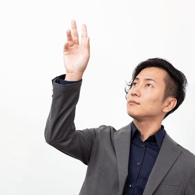 コムニコプロダクションチーム マネージャー 黒井 勇冴