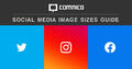 Twitter・Instagram・Facebookの最適な画像サイズまとめ