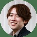 セールスチーム マネージャー 髙橋 風人
