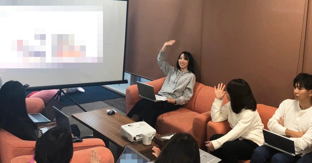 高知の新卒インタビュー勉強会