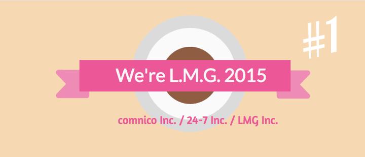 LMGグループには、どんな人が働いている? Vol.1