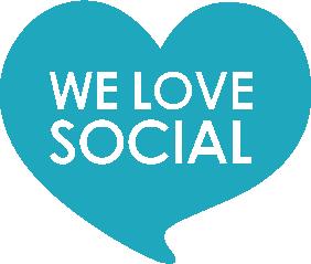 We Love Social