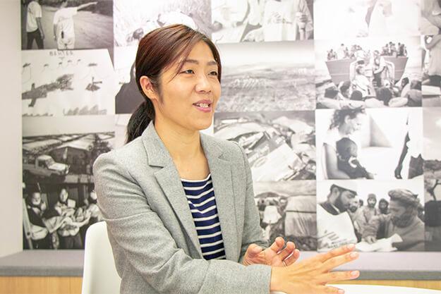 国境なき医師団日本